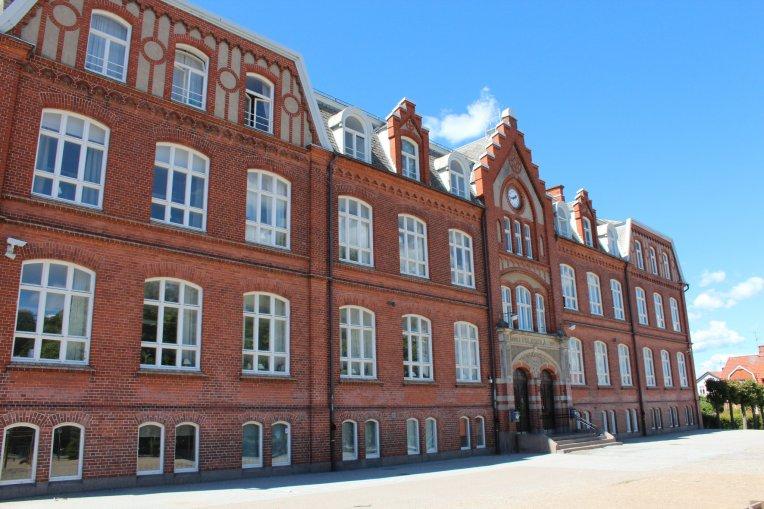 Västra skolan