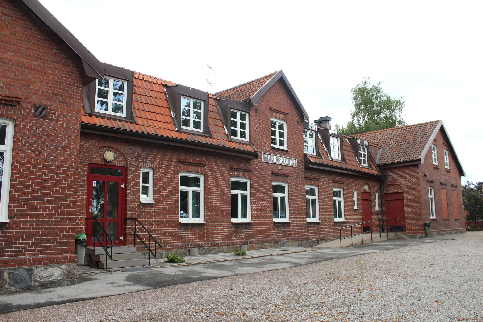 Marieskolan