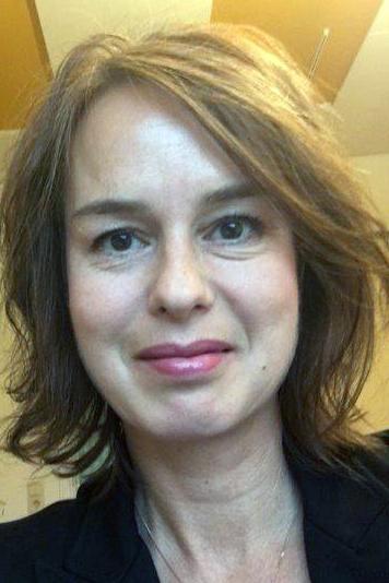 Anna Friberg verksamhetschef för hemvården