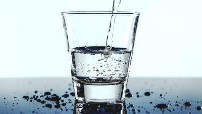 Kommunalt dricksvatten
