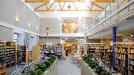 Eslövs stadsbibliotek