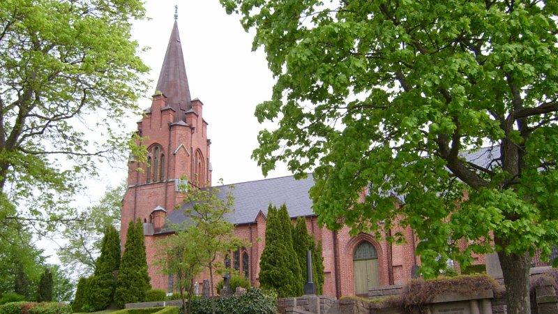 Billinge kyrka