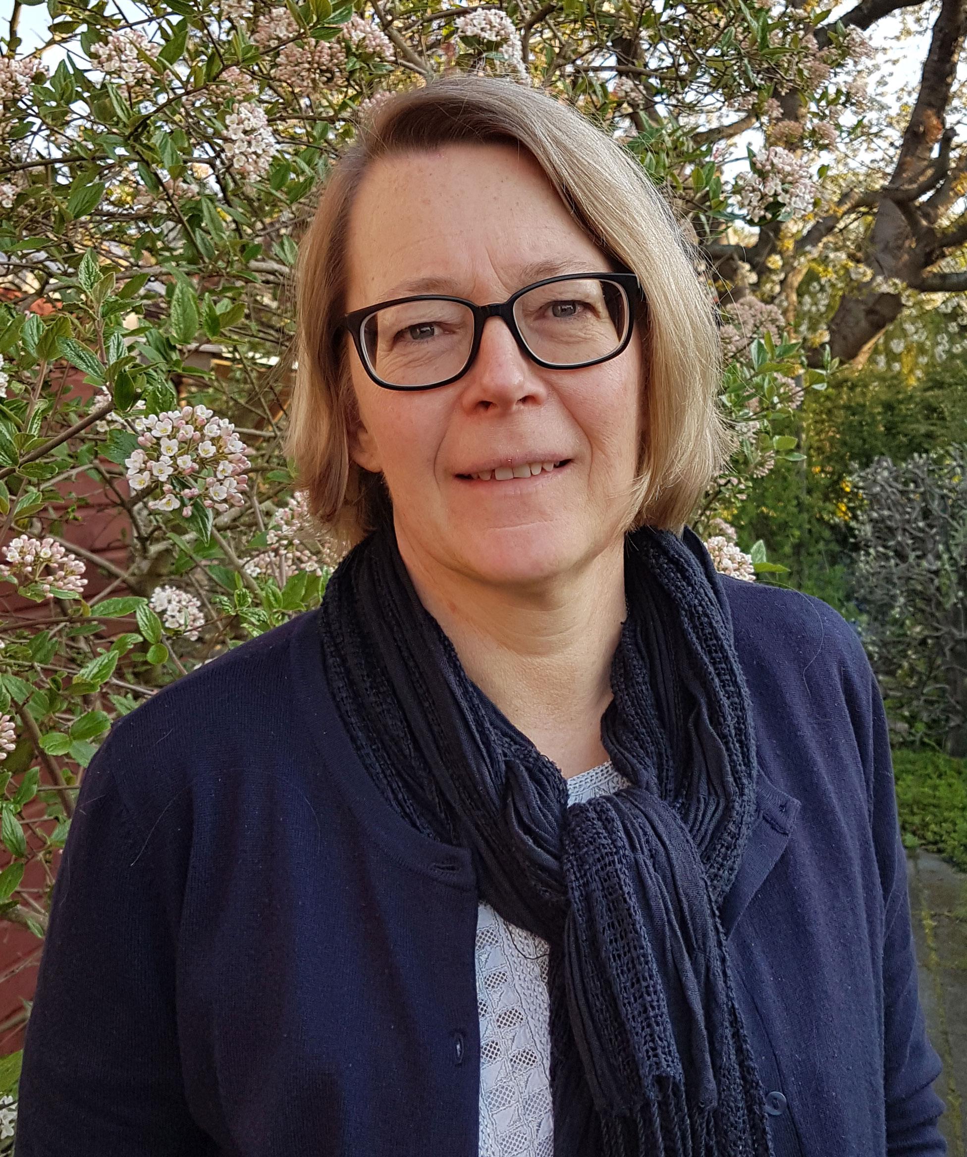 Birgitta Birgitta Mårtensson-Asterland, måltidschef på Eslövs kommun