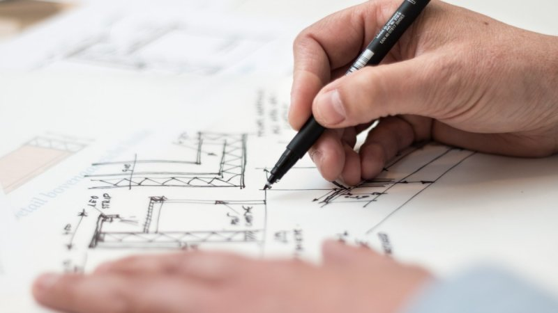 Guide för bygglov och anmälan steg för steg