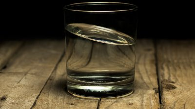 Eget dricksvatten
