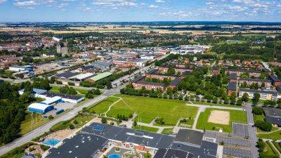 Nu är vi över 34 000 kommuninvånare i Eslöv