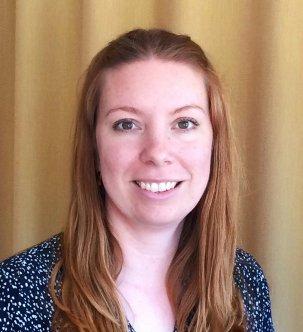 Evelina Nordström är kommunens energi- och klimatrådgivare