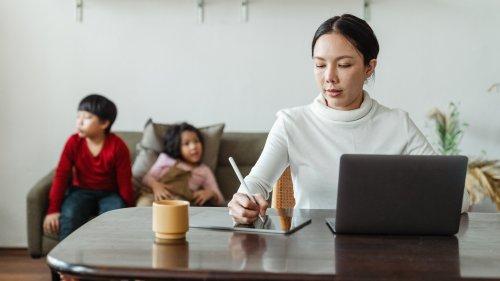 Digital vägledningsgrupp för dig med barn i skolåldern