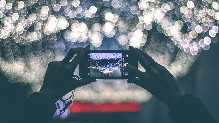 Ung kultur: Fotoutmaning – tre bilder av din vardag