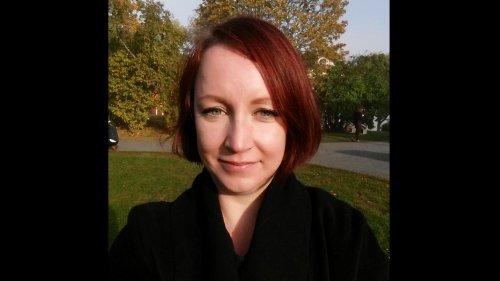 INSTÄLLT! Kvinnohistoria med Marika Eriksson