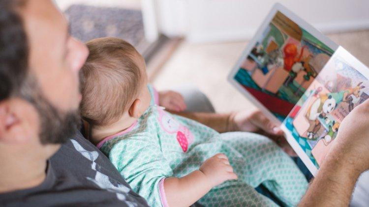 INSTÄLLT! Sagostunder för barn 2–3 år