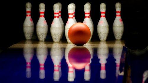 Gratis bowling för barn och unga