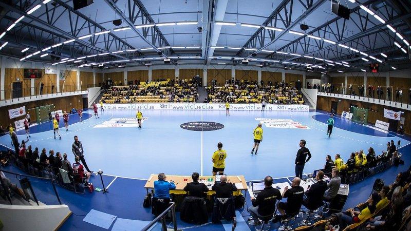Svenska Cupen Handboll