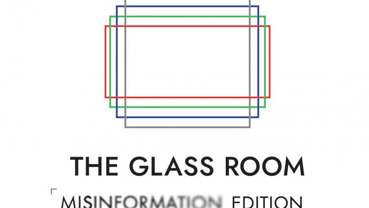 Utställning: The Glass Room Experience