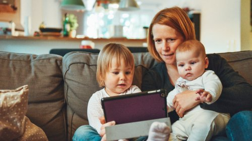 INSTÄLLD! Barn, föräldrar och internet