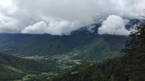 Föreläsning: Bhutan – Landet som sätter lycka och miljö före pengar