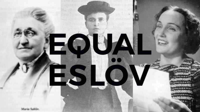 EqualEslöv: Wikipedia-träff