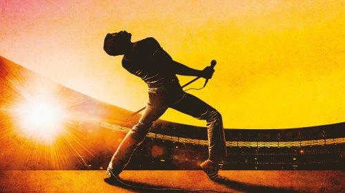 Utomhusbio:  Bohemian Rhapsody