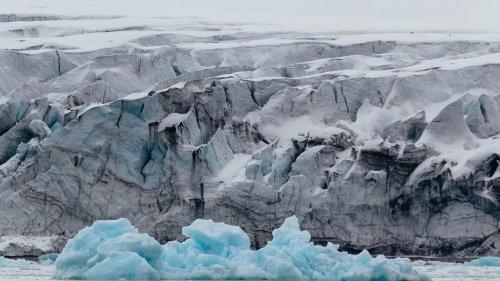 Svalbard – arktiskt äventyr