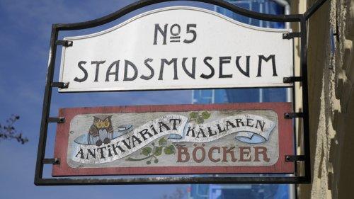 INSTÄLLD! Föreläsning: 25 år i och med Eslöfs museiförening