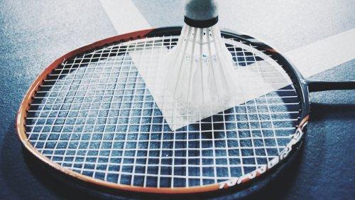 Prova-på badminton!