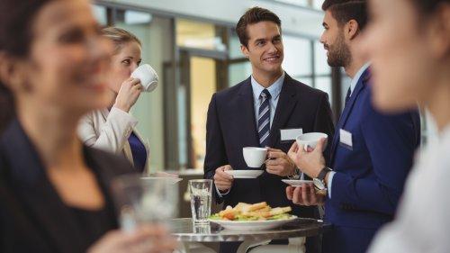 Näringslivsfrukost för företagare 28 november
