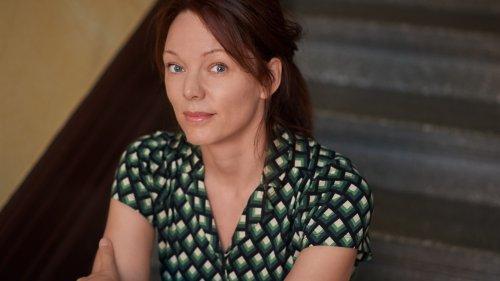 Författarbesök: Lina Wolff