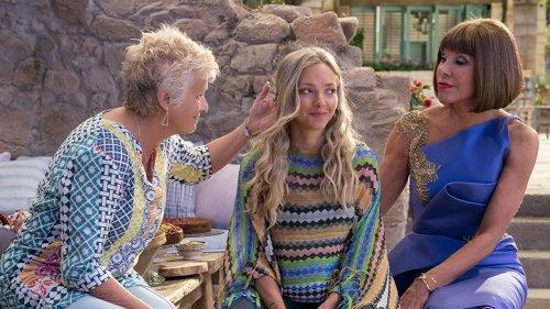Utomhusbio: Mamma Mia! Here We Go Again