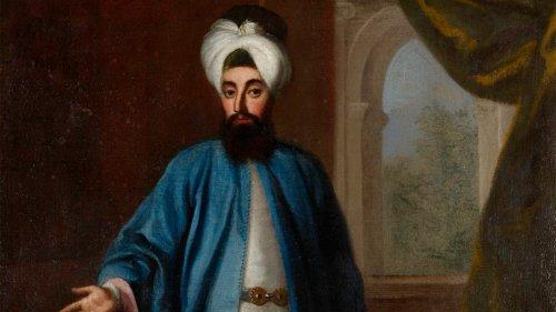 Föreläsning: Vid världens ände: Osmanska sändebud i 1700-talets Sverige