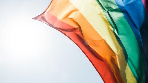 HBTQ-dag på torget  + filmvisning Pride