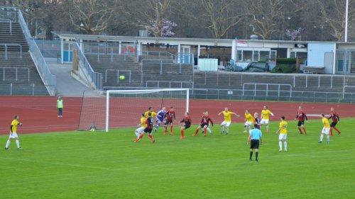 Division 2-fotboll: Eslövs BK möter FC Rosengård 1917
