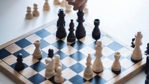 Schack för nya och erfarna spelare