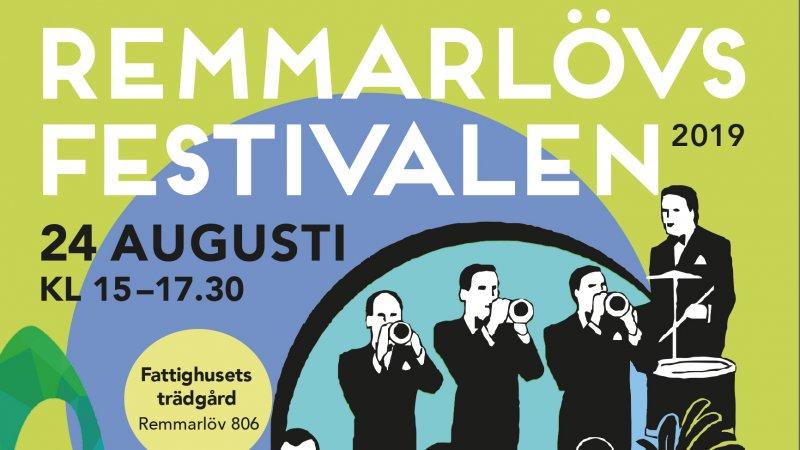 Remmarlövsfestivalen 2019