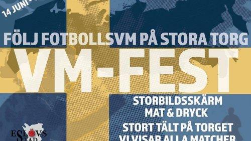 Herrfotbolls-VM: Tyskland-Sverige