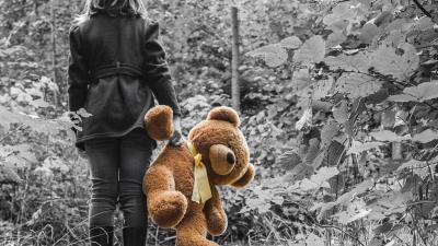 Stöd till barn som upplevt våld