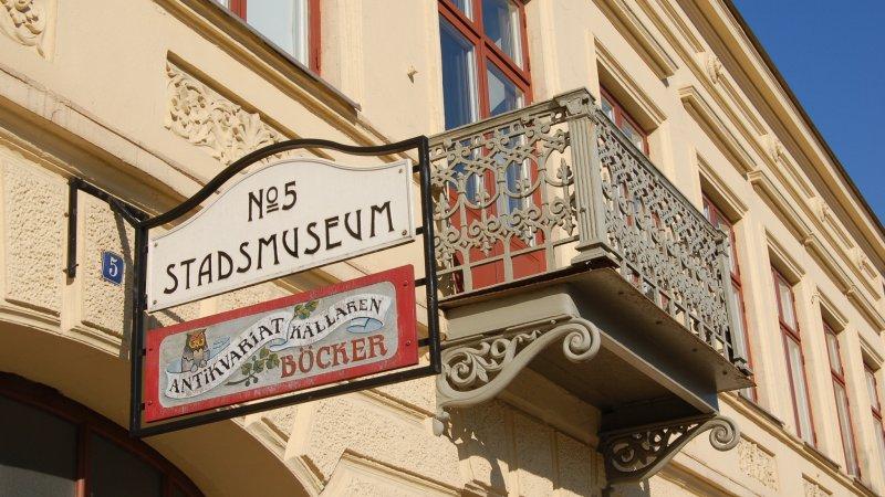 Eslövs stadsmuseum