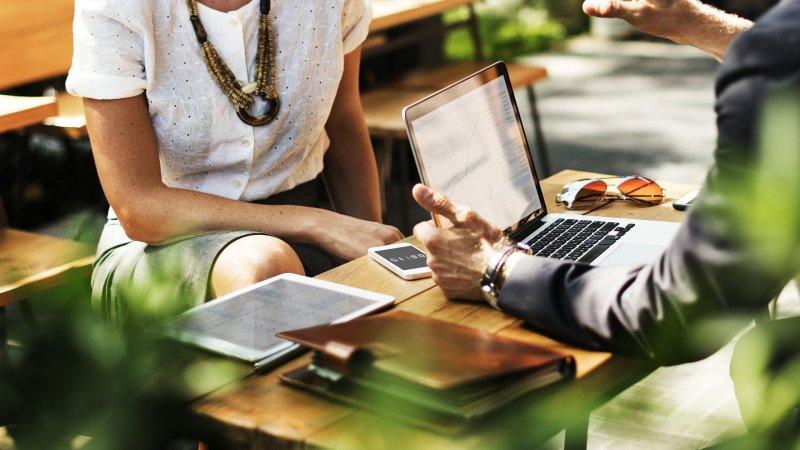 Företag, stöd och rådgivning