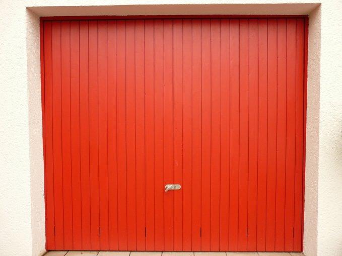 Bygglov krävs för garage