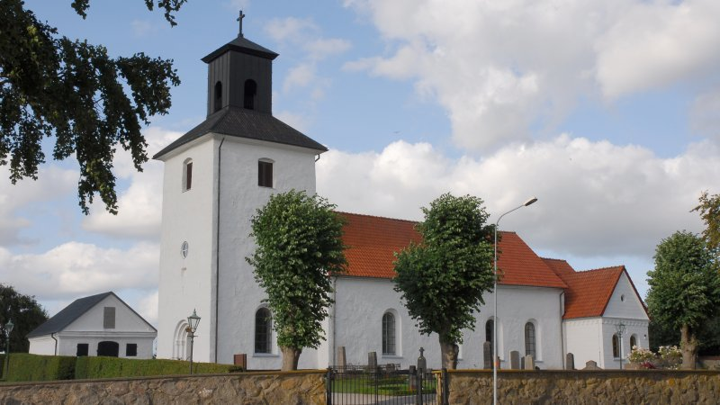 Harlösa kyrka