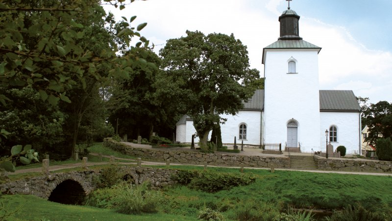 Högseröds kyrka