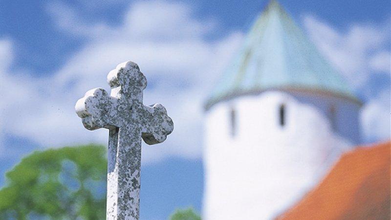 Kyrkor