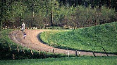 Cykla i Eslövs kommun