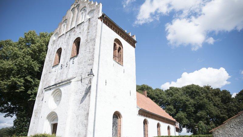 Hurva kyrka