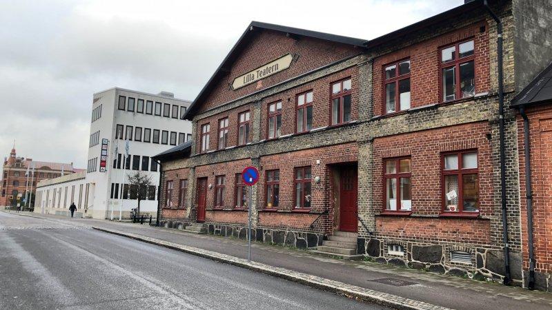 Fastigheterna Åkermannen 10, 11 och del av 14 i Eslöv, detaljplan