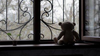 Misstanke om barn som far illa