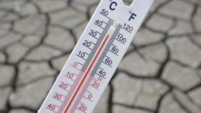 Sammanfattande information om torkan