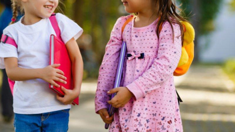Information om fristående förskola och pedagogisk omsorg