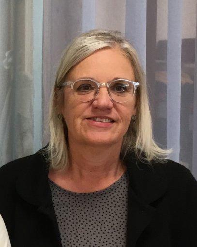 Karin Ljung-Åkesson, demenssjuksköterska i Eslövs kommun