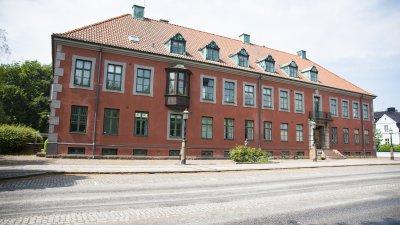 Kulturskolans undervisning på Rådhuset ställs in tillsvidare
