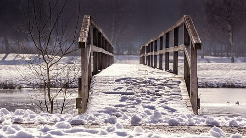 När snön kommer – vem ansvarar för vad?